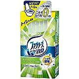 ファブリーズ 消臭芳香剤 トイレ用 置き型 あふれるフレッシュグリーンの香り 130g