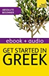 Get Started In Beginner's Greek: Teac...