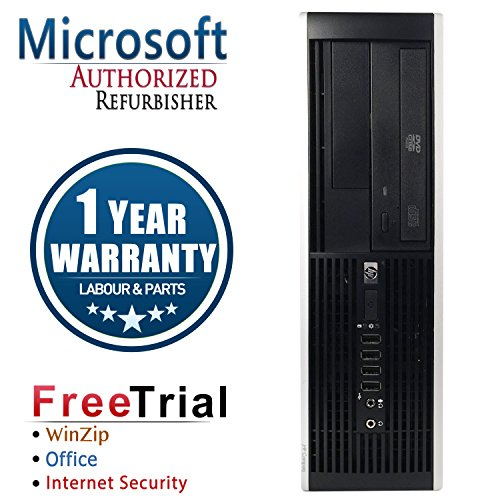 Refurbished - HP Compaq 6000