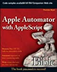 Apple Automator with AppleScript Bibl...