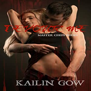 Devour Me Audiobook