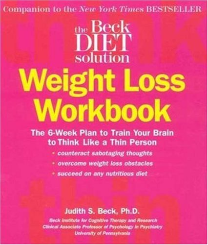 BECK DIET WEIGHT LOSS WORKBOOK