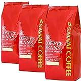 澤井珈琲 コーヒー 専門店 珈琲 やくもブレンド 濃い味 150杯分入り コーヒー 福袋 【店長のおすすめ挽き(中挽き)】