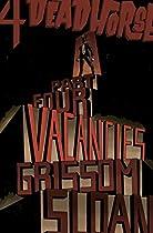 Deadhorse: Vacancies (dead Birds Book 4)