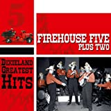 Dixieland Greatest Hits Firehouse Five Plus Two