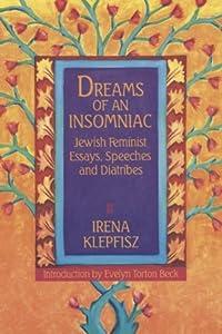 jewish feminism essay Amazoncom: dreams of an insomniac: jewish feminist essays, speeches and diatribes (9780933377080): irena klepfisz, evelyn torton beck: books.