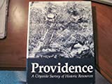 img - for Providence: A citywide survey of historic resources book / textbook / text book