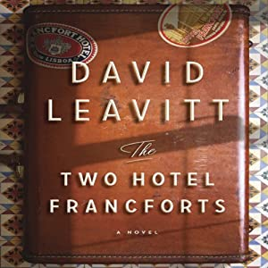 The Two Hotel Francforts Audiobook
