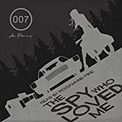 The Spy Who Loved Me | Ian Fleming
