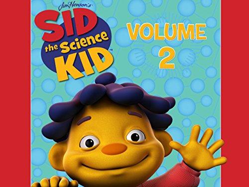 Sid the Science Kid Season 3