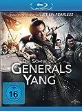 Die Söhne des Generals Yang [Blu-ray]