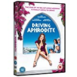 Driving Aphrodite [DVD] [2010]by Nia Vardalos