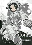 Knights of Sidonia, Volume 6 (1932234918) by Nihei, Tsutomu