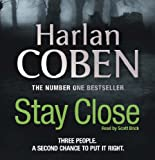 Harlan Coben Stay Close