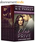 Club Prive Complete Series Box Set: A...