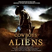 Cowboys & Aliens | [Joan D. Vinge]