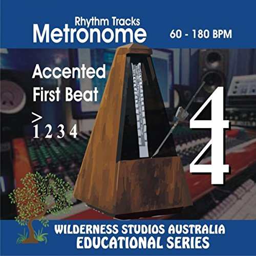 metronome-accented-first-beat-4-4-time