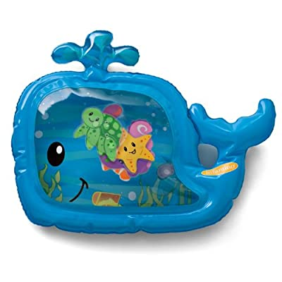 Infantino Pat and Play Water Mat from Infantino