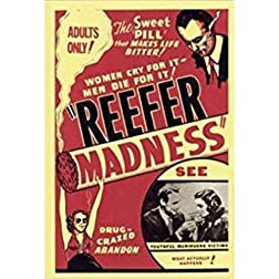 Reefer Madness 1936