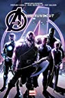 Avengers Time Runs Out, tome 1 : La cabale