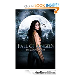Die Chroniken der Unterwelt 4: City of Fallen Angels: Amazon.de ...