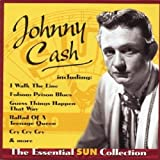 Johnny Cash The Essential Sun Collection