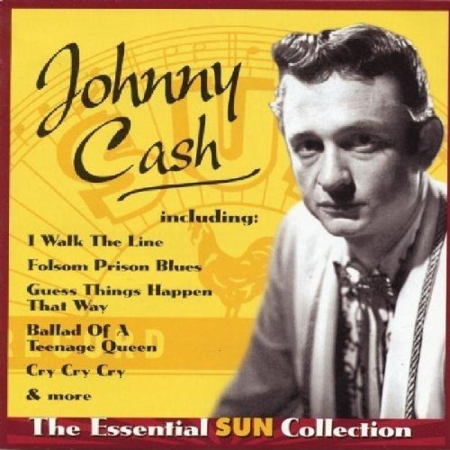 Johnny Cash - The Essential Sun Collection - Zortam Music