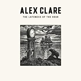 Alex Clare - Treading Water
