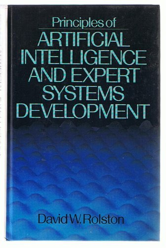 Principles of Artificial Intelligence and Expert Systems Development