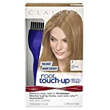 Clairol Nice 'N Easy Root Touch-Up 007 Dark Blonde 1 Kit (Pack Of 2)