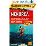 MARCO POLO Reiseführer Menorca: Reisen mit Insider-Tipps. Mit Reiseatlas