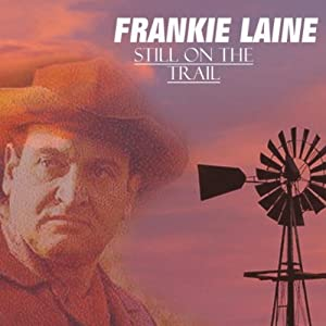 Frankie Laine -  MULE TRAIN