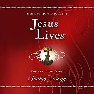 Jesus Lives Audiobook