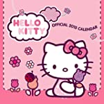 Official Hello Kitty 2015 Square (Cal...