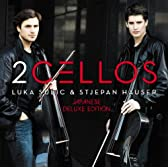 2CELLOS Japanese Deluxe Edition