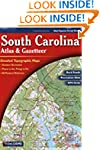 South Carolina Atlas and Gazetteer (S...
