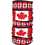 Buff Headwear Original, Canada Flag