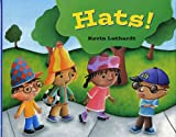 img - for Hats! book / textbook / text book