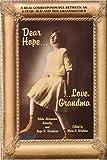 Dear Hope-- Love, Grandma