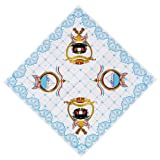 Diamond Jubilee Party, Paper Cocktail Napkins, Pack of 25