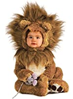 Rubie's Costume Infant Noah Ark Lion Cub Romper
