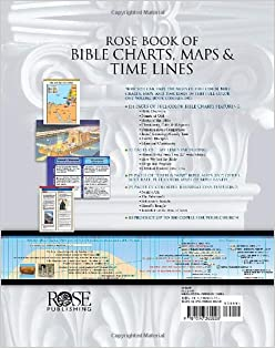 The rose book of bible charts