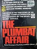 img - for THE PLUMBAT AFFAIR book / textbook / text book