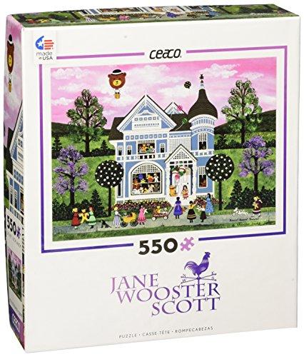 Ceaco Jane Wooster Scott - Bears! Bears! Puzzle