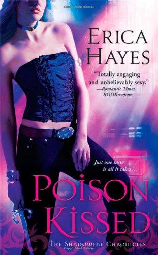 Image of Poison Kissed (Shadowfae Chronicles)