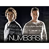 Numb3rs ~ Rob Morrow