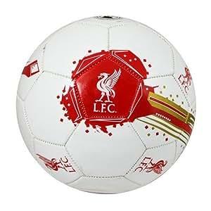 Hy-Pro Liverpool Genesis Ballon de foot Taille 5