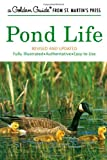 img - for Pond Life (Golden Guide) book / textbook / text book