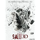 Saw 3D [DVD]by Tobin Bell