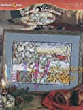 img - for Country Christmas Snow Scene (StitchWorld X-Stitch, cross stitch pattern) book / textbook / text book